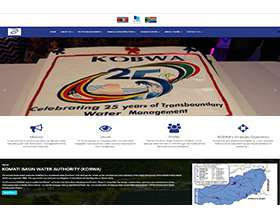 Kobwa Website